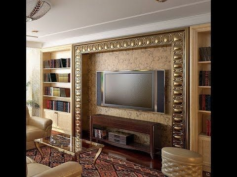 ديكورات خشب تعد الأن من أحدث أنواع الديكورات والتي أصبحت مجال واسع من الأشكال والتصميمات المختلفة والتي تناسب Classic Dining Room Holiday Room Modern Curtains