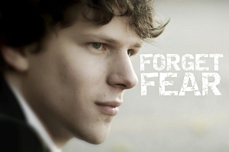 FORGET FEAR - Motivational video by Absolute Motivation.