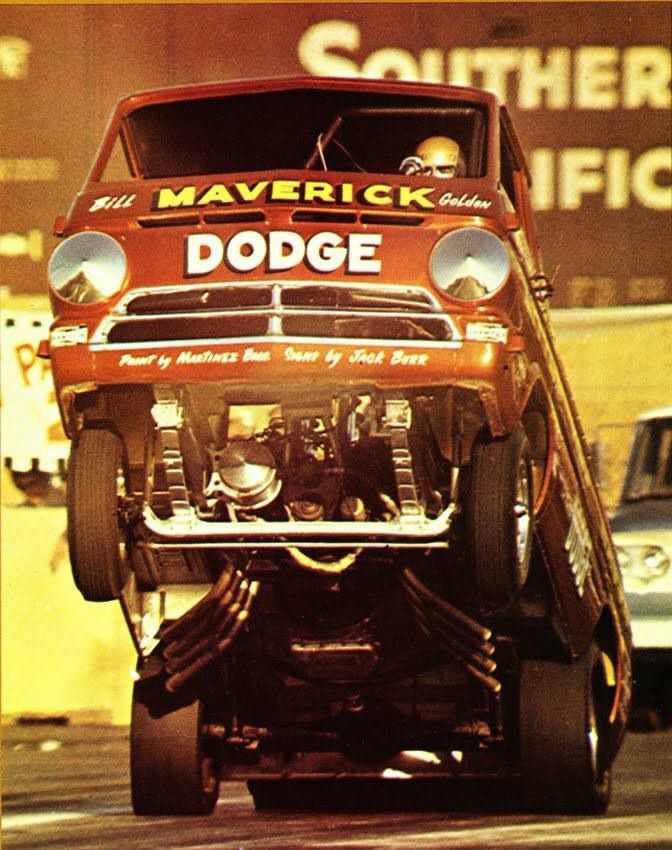 Little Red Wagon | Old Race Car Photo's & Posters ...