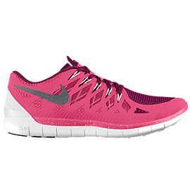 Cheap Nike FREE 5.0 V4 Women's Running Shoe rosa orange Sale UK        #fashion shoes for #womens are cheapest at shoes2015.com
