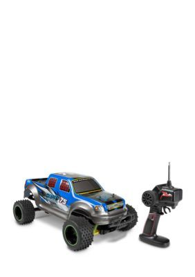 World Tech Toys Reaper 1:12 Rtr Electric Rc Truck - No Size:Blue - 12 Electric Rc Truck
