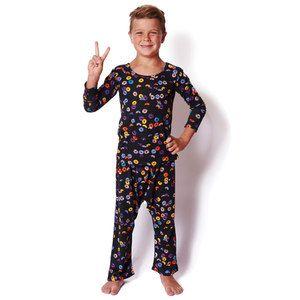Loopy Long Sleeve T-shirt- Kids