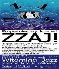 Zawodowy Związek Artystów Jazzowych
