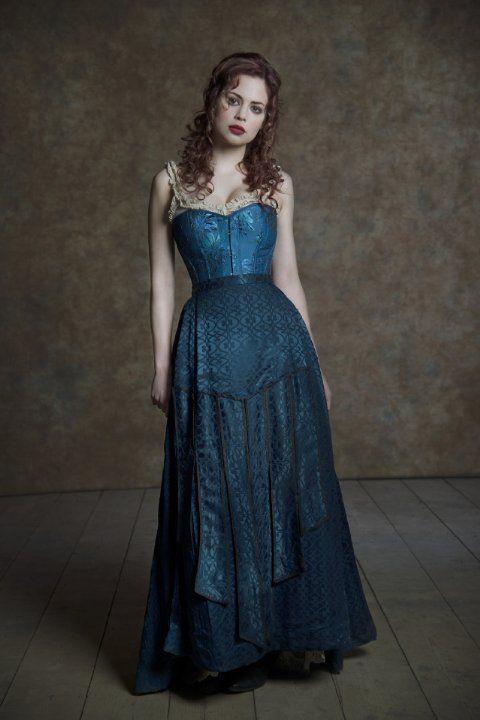 Abbie Cornish in Klondike (TV Mini-Series 2014)