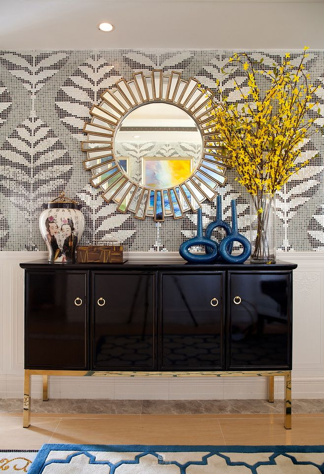 Great inspirational images for your entryway and lobby | www.lightingstores.eu/  #entrywaydecor #lobbydesignideas