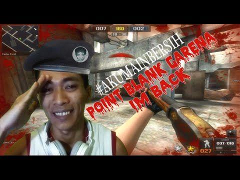 Point Blank Garena Indonesia - I'M BACK #AKUMAINBERSIH