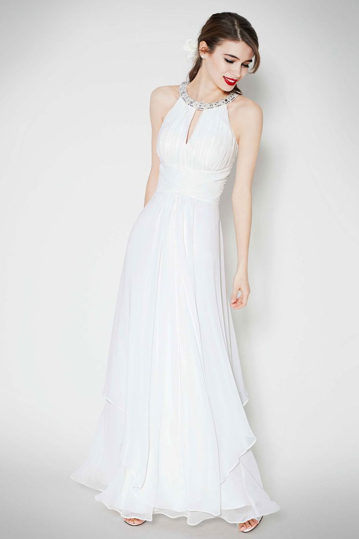 wedding dress for civil ceremony – fashion dresses