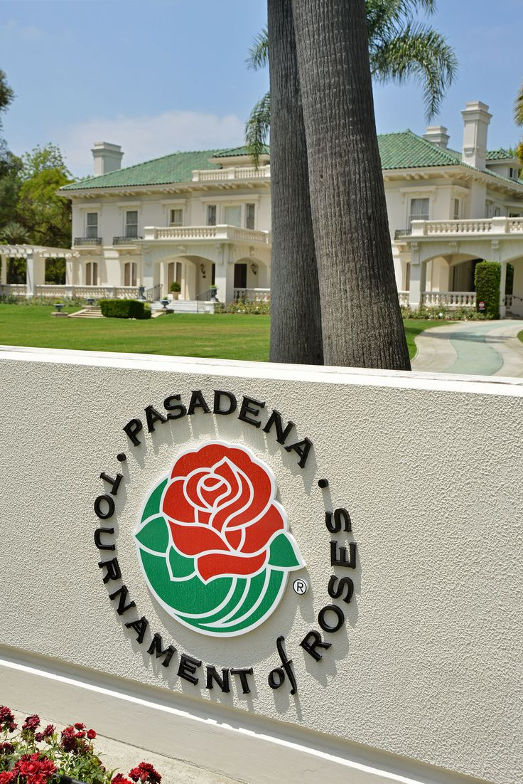 About the Rose Bowl Game | Tournament of Roses