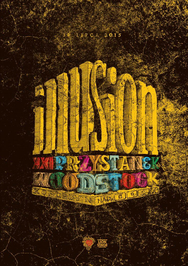 Illusion - XXI Przystanek Woodstock