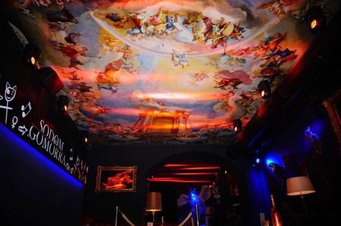 Feiert Euren Jahreswechseln Im Sodom Gomorra Berlin In Dieser
