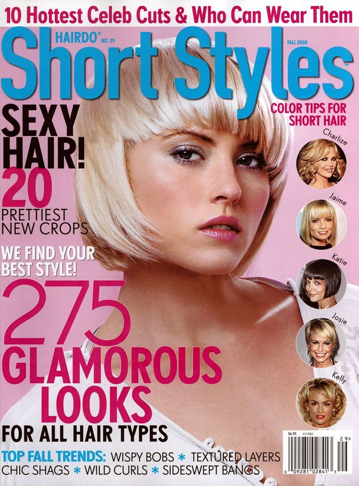 101 Best Hair Magazine Images On Pinterest