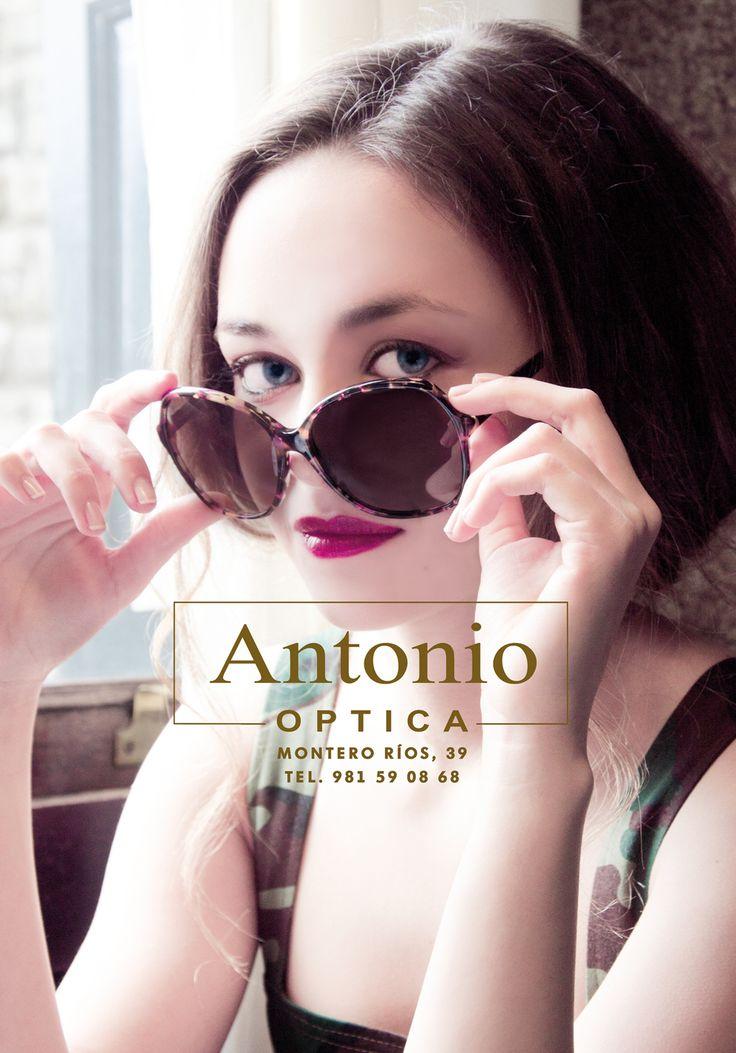 #glasses #fashion #gafas #óptica #model #militar #santiagodecompostela #galicia #coralia #mirandapriestly