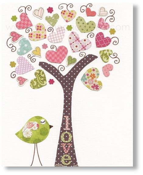 Illustration pour chambre d'enfant et bebe, chambre fille
