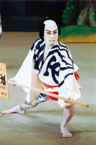 歌舞伎ぶろぐ