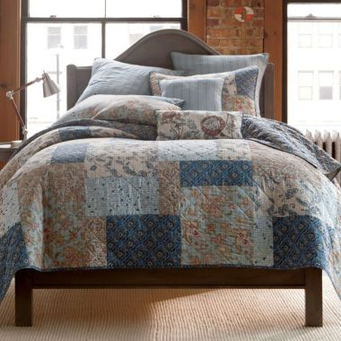 1000 Images About Desert House Bedroom Blue Brown On