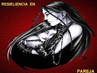 """Psicoeducación """"Resiliencia en la pareja"""" (Lorena Rioseco Palacios)  Hay amores que matan, relaciones tóxicas, más una pareja con quien disfrutar un amor sana es aquella en donde ambos compañeros en las lides del amor, fundamenten como un pilar fundamental la Resiliencia que no es lo mismo que la victimización.."""