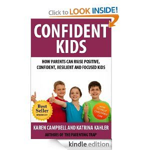 Confident Kids will give you practical strategies for shaping and improving your child's outlook and mindset. Parents have a huge influence over the way their children think and deal with life's situations and events. Happy and successful children usually grow up to be well-adjusted adults who lead fulfilling lives.