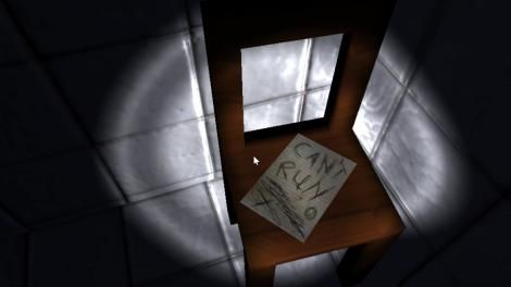 Review: Download review: Slender: The Eight Pages review   Falling into the broad category of survival horror Slender: The Eight Pages is a first person puzzler based on the Slender Man myth. Your mission is to find the titular eight pages about the pale faceless creature before he hunts you down.  In many ways it is a classic hunt-and-collect game but there's an added element of suspense thrown in for good measure to keep you on your toes. You find yourself walking around in the dark…