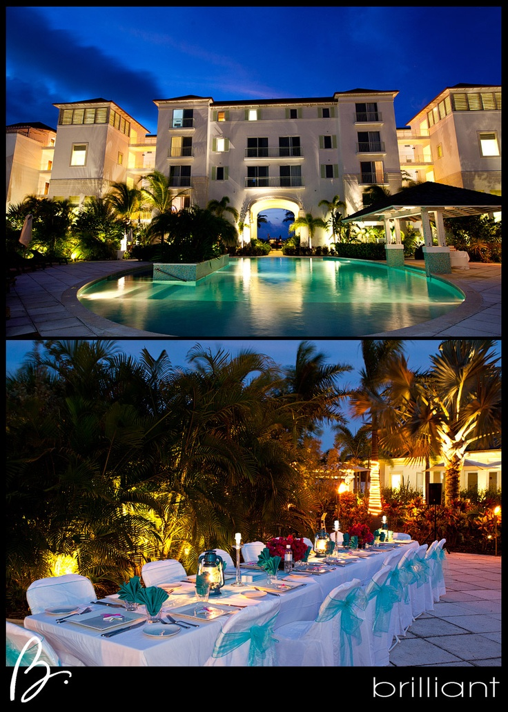 1000 images about turks and caicos wedding locations on for Turks and caicos destination wedding