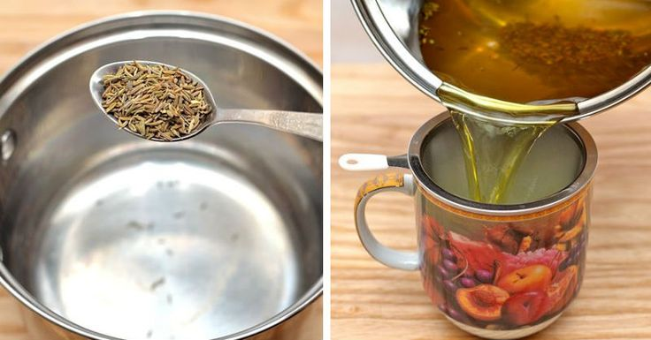 Herbs for weight loss Triple Your Weight Loss Efforts With Cumin Seeds While Boosting Your Immune System And Liver Health