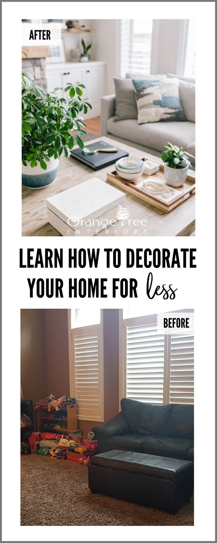 Read This If You Want To Learn How To Save Money While Decorating