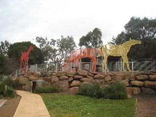 Mernda Adventure Playground, Mernda Village Dr, Mernda
