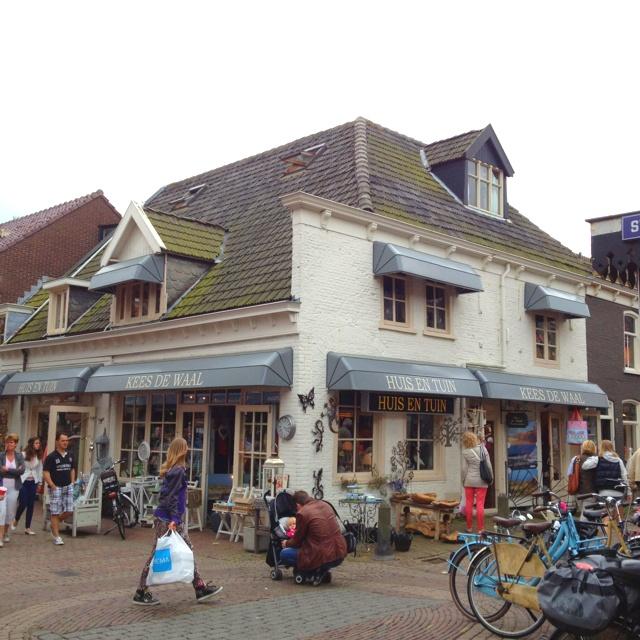 Kees de Waal - Den Burg- Texel