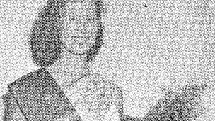 Miss Australia Quest - Mount Isa History Column