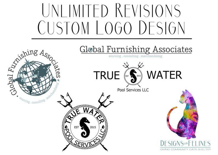 Custom Logo Design | Custom Business Logo | Logo Design | Etsy logo | Logo Design | Logo Maker | Creative Logo | Logo Creation by DashofDetails on Etsy