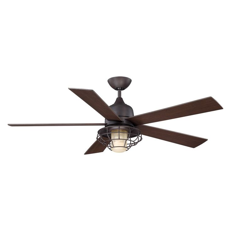 Home Decorators Collection 52 In Indoor Outdoor Weathered Gray Ceiling Fan 89764 The Home Depot Ceiling Fan Bronze Ceiling Fan Outdoor Ceiling Fans