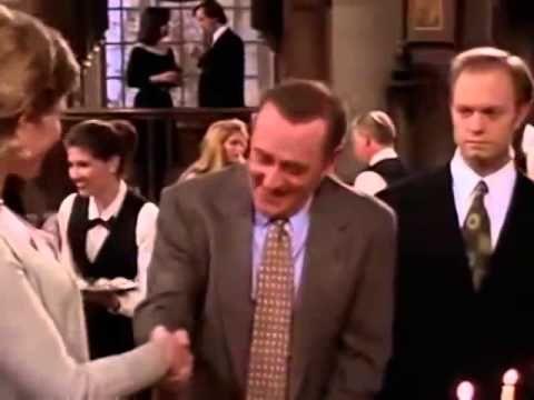 Watch Frasier Season 8 Episode 24   - Full Episode ...