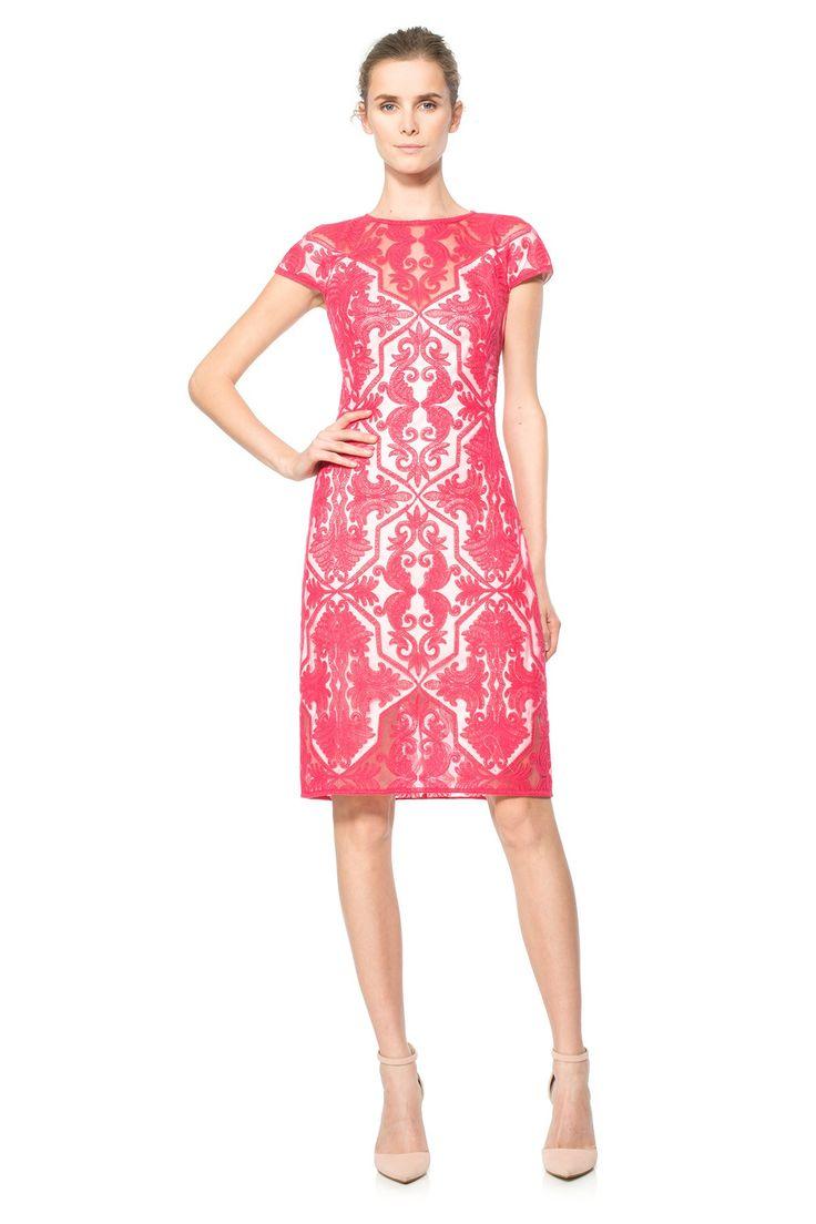 Mejores 328 imágenes de Tadashi Shoji Dresses en Pinterest ...