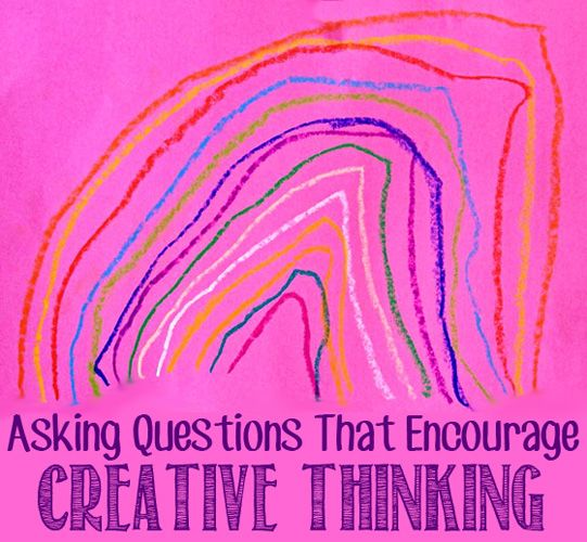 cu1565 promote creativity and creative This lesson describes how you can engage children in meaningful indoor and outdoor experiences that promote their creativity, innovative thinking, and exploration objectives: identify examples of creative experiences and activities in preschool.