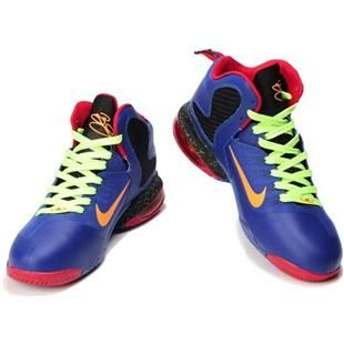 Nike Zoom LeBron 9 IX  Nerf