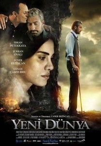#yenidünya filmi çok etkileyici.. Hayatın içinden acı ama gerçek bir film #buakşam #neyapsam #filmönerisi #film #sinema