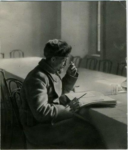 Феликс Дзержинский, 1 января 1920 - 20 июля 1926