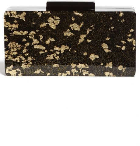 Statement Clutch - Play Misty for Me clutch by VIDA VIDA LBi074rX4