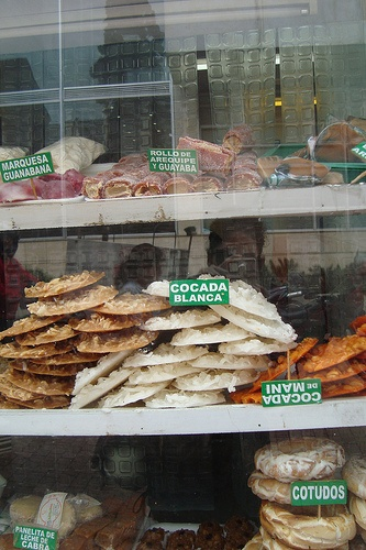 Candies! Dulces en vitina Bogota Colombia crazyBogota.com @TheCrazyCities.com