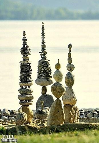 Equilibre, vous êtes prêt à le faire ? #equilibre
