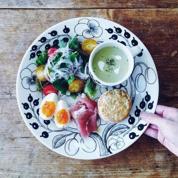 ワンプレート料理におすすめのお皿5選☆ | folk