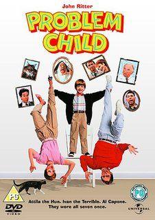 Problem Child 1/Problem Child 2/Problem Child 3 DVD: Amazon.co.uk ...