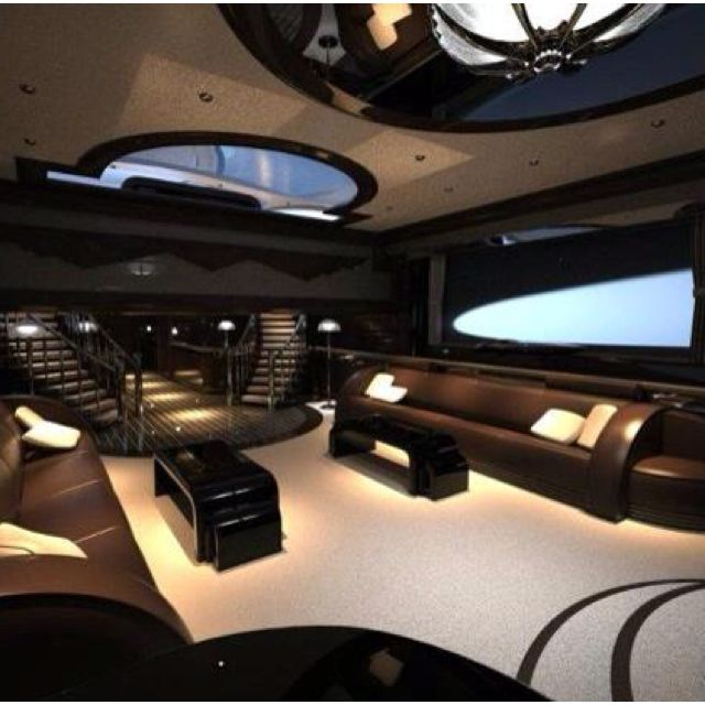 Best 25+ Yacht Interior Ideas On Pinterest