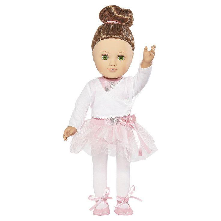 Tesco direct: Sindy Beautiful Ballerina Outfit