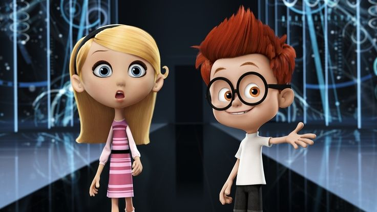 Watch Mr. Peabody & Sherman (2014) Full Movie for Free