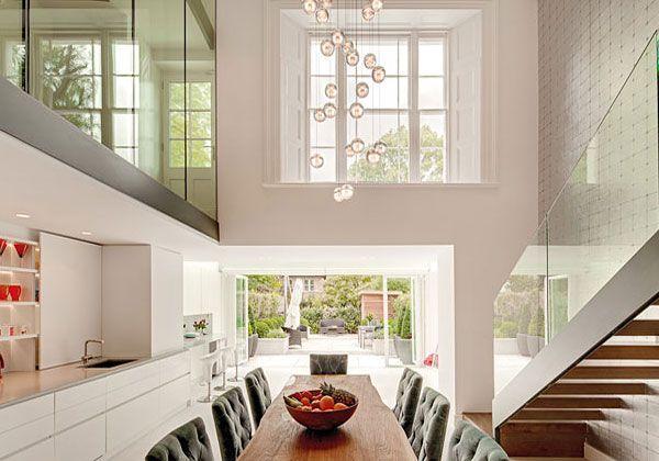 Groovy Modern   Interior Decorating, Home Design, Room Ideas