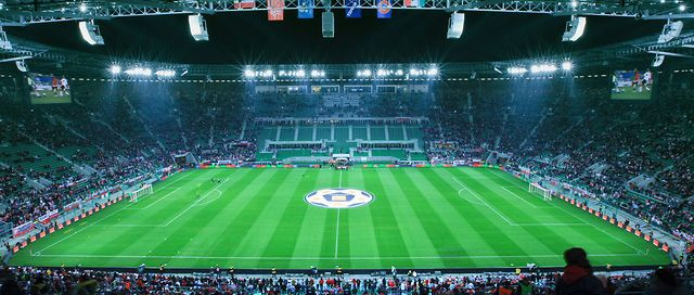 A football match shot in timelapse. Pretty inspiring idea for events recaps and storytelling.