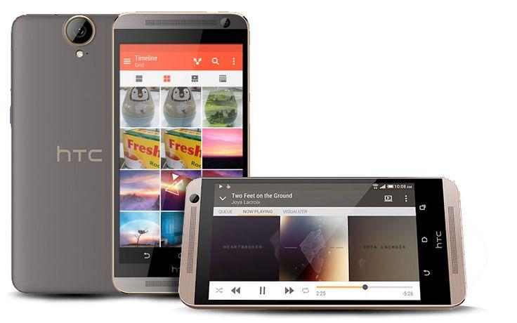 Cheaper, HTC One E9 Plus Price Rp 7.4 Million