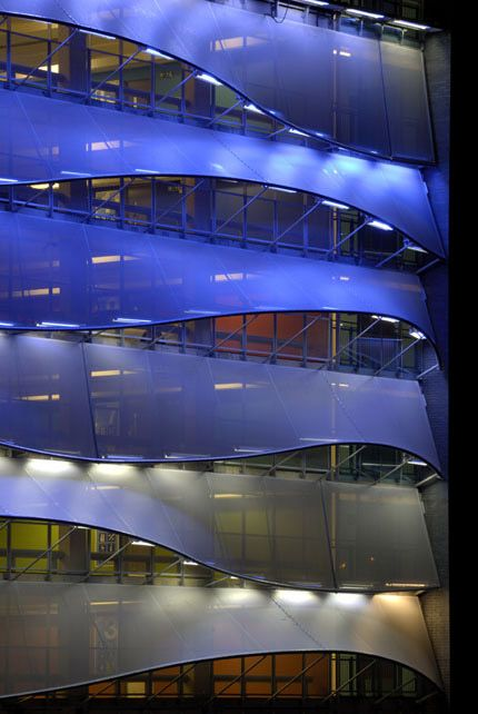 1000 images about office buildings on pinterest museum for Office design cardiff