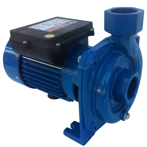 Introducing the W-100 one of our irrigation pumps. It has an aluminium motor housing, light weight and superior heat dissipation. http://www.4pumps.com.au/categories/irrigation-pumps/ #irrigationpumps