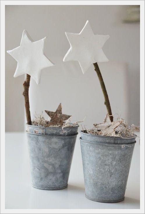 6 propuestas para inspiraros en la decoración navideña de vuestras casas